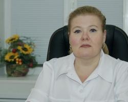 Светлана Чухнина, заведующая ортопедическим отделением стоматологической поликлиники №3: «Выбор имплантационной системы можно сравнить с приобретением автомобиля»