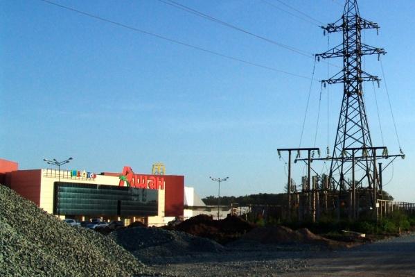 Ремонт Московского шоссе стал  причиной судебных тяжб