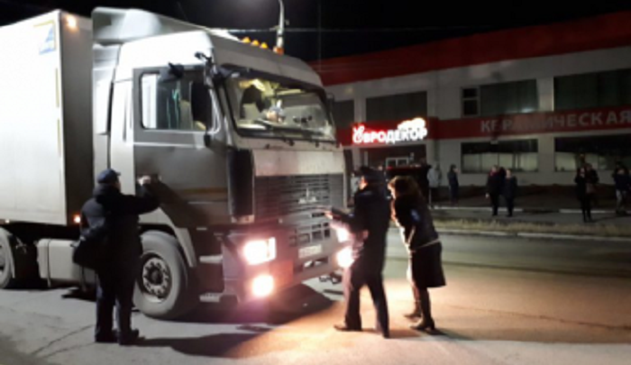 Тюменского водителя судят за двух сбитых насмерть женщин