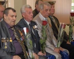 В информационном центре Ростовской АЭС прошла встреча с чернобыльцами