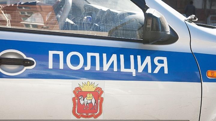 Полиция нашла ребёнка, пропавшего с детской площадки на Южном Урале