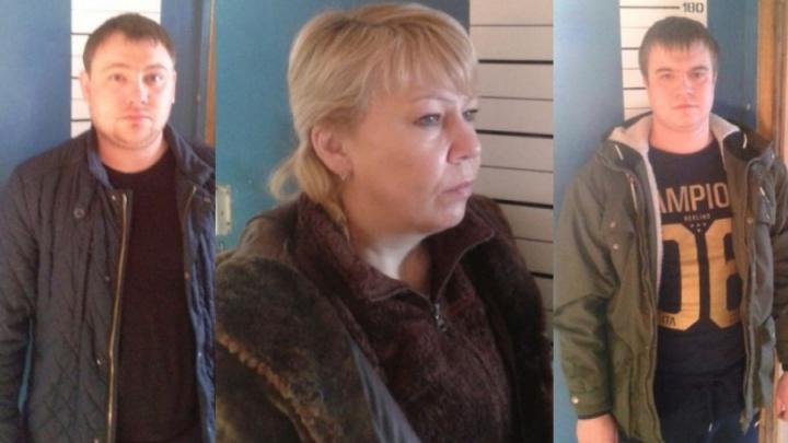 Пермские полицейские разыскивают пострадавших от действий газовиков-мошенников
