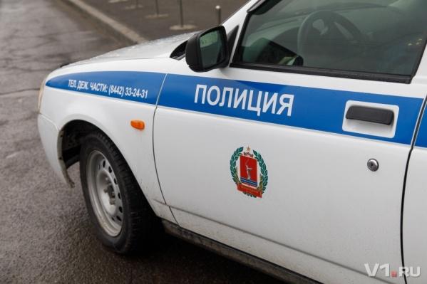 Пассажирка молодого водителя попала в больницу