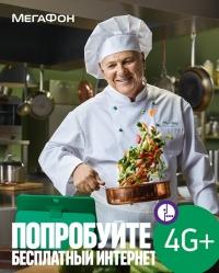 «МегаФон» в Волгоградской области открывает сезон бесплатного Интернета