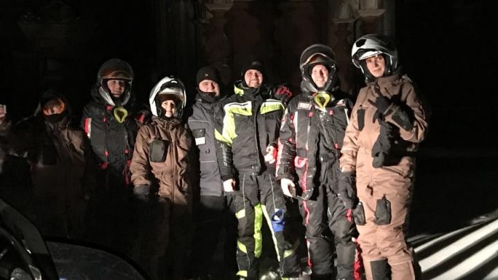 На свет маяка: с поморской деревни начнется путь столичной путешественницы к всероссийскому рекорду