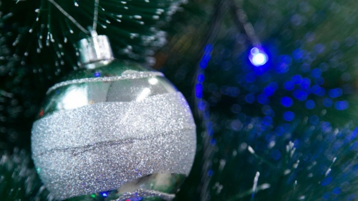 «Мега» и «МегаЛайт» объявляют распродажу новогоднего ассортимента