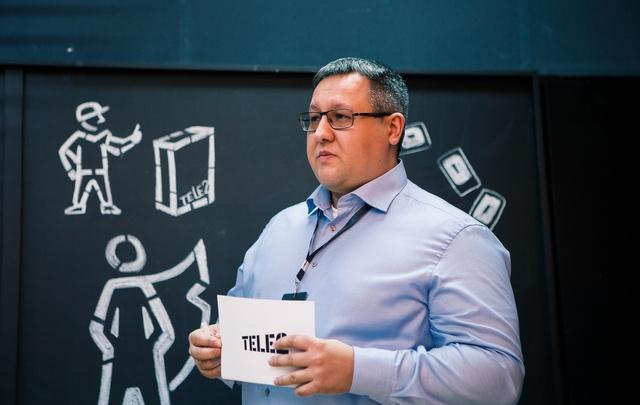 Перемены non-stop: Tele2 представляет новую тарифную линейку в Тюменской области