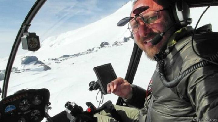 В Ярославле путешественник расскажет, как выжил на льдине с белыми медведями