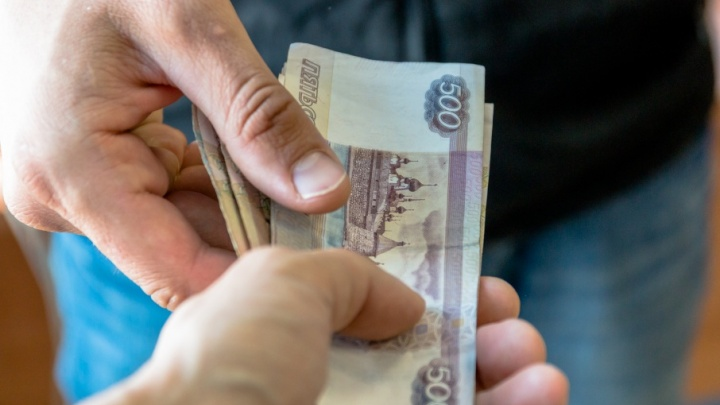 В Самарской области пенсионерка поплатится рублем за острый язык