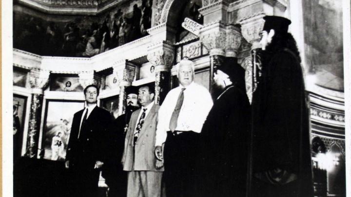 Декады Тихого Дона: 1987–1997 годы