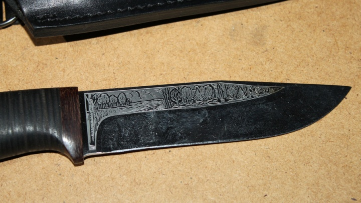 В Плесецком районе мужчина ударил знакомого ножом за грубое обращение с женщиной
