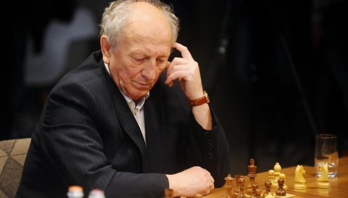 Уроженец Челябинска стал чемпионом мира по шахматам среди ветеранов
