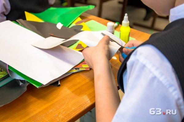 Работа школьных лагерей может сместиться на август