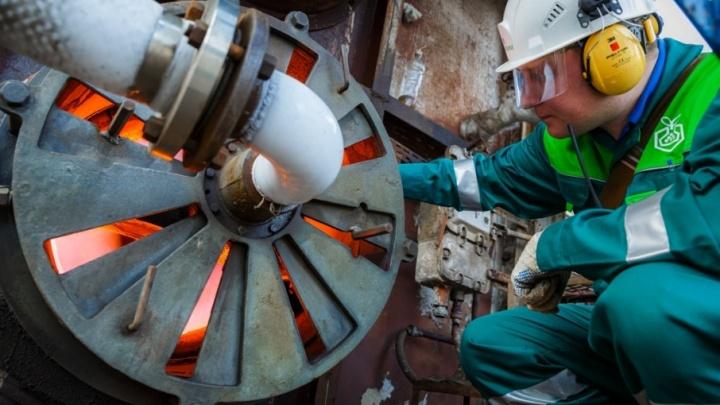 Пермские «Минудобрения» добились минимального удельного расхода природного газа за всю историю завода