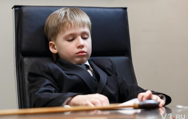 Маленькие боссы: о дорогах Волгограда из детских уст