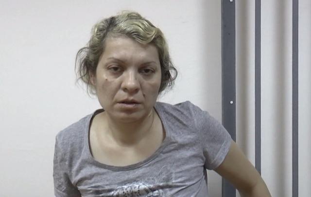 Ярославские гаишники поймали мошенницу, которая избила и ограбила дедушку: видео