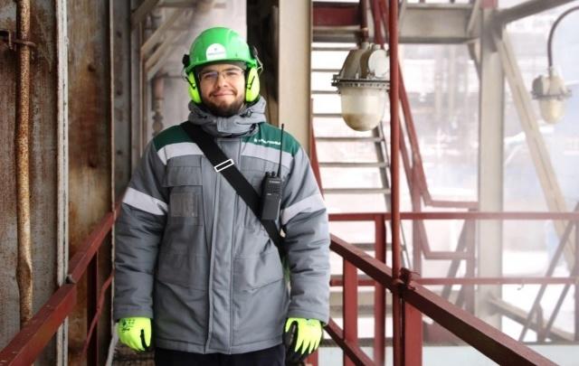 На заводе «Азот» выбрали лучшего оператора химического производства