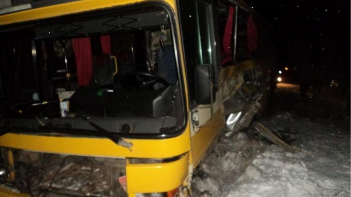 В дорожной аварии на М-8 погибла 66-летняя женщина