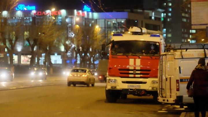 В Перми после эвакуации в торговых центрах возбудили уголовные дела
