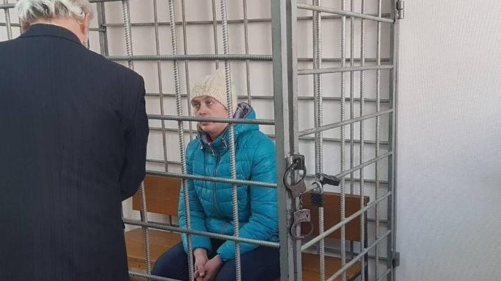 Убившая в Волгограде грудного сына женщина не хочет раскаиваться