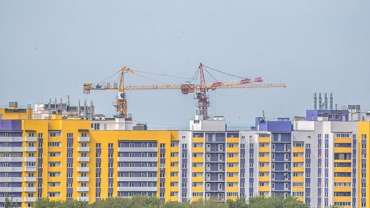 Самарцы мечтают о жилье в районе парка Дружбы и площади Куйбышева