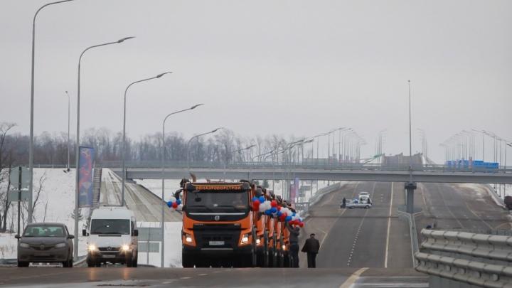 Автодороги к донскому аэропорту Платов станут четырехполосными
