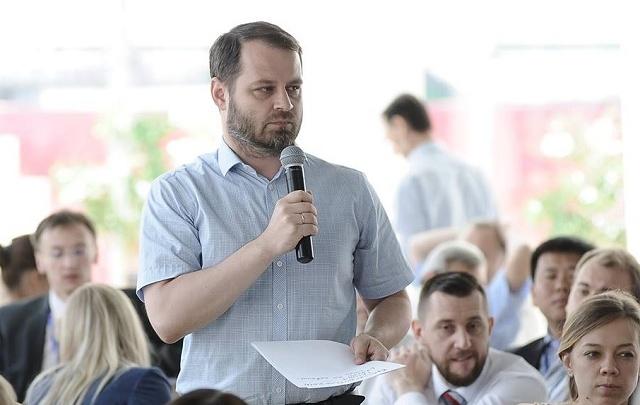 Ростовчанин стал лауреатом всероссийской премии в области искусства «Парабола»