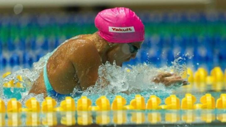 Донская пловчиха Юлия Ефимова выиграла золото чемпионата мира