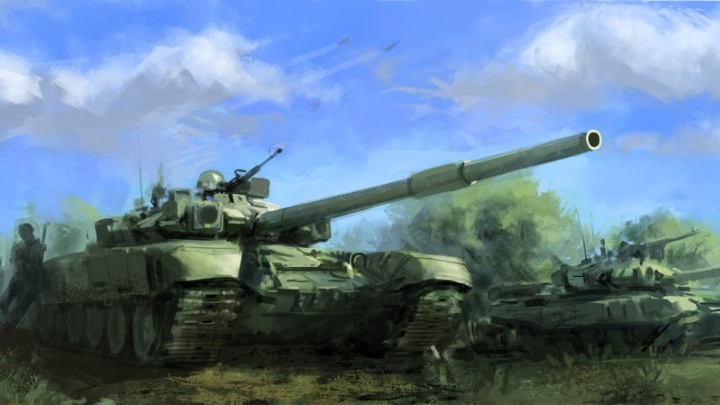 Турнир по World of Tanks от «Ростелекома»: Челябинск на пороге танковой войны