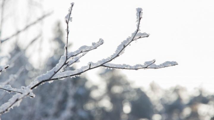 В МЧС предупредили пермских автомобилистов о снежных накатах на дорогах