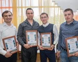 В ОАО «Славнефть-ЯНОС» состоялся конкурс «Молодой специалист года»