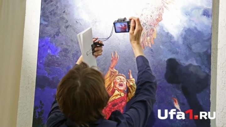 Классики и современники: Уфа провела бессонную «Ночь музеев»
