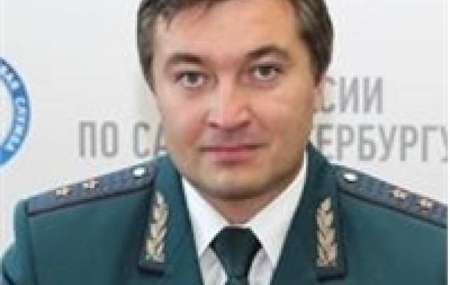 Губернатор Петербурга уволил бывшего главного налоговика Поморья