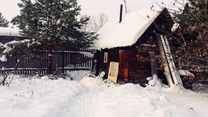 Село под Тюменью признали самым безопасным в регионе