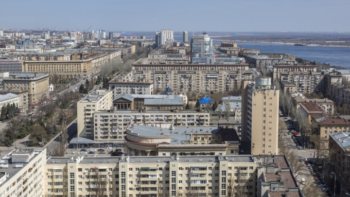 В Волгограде зафиксирован резкий рост оптимизма населения