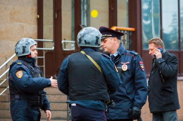 К разработке поправок в Уголовный кодекс привлекут Росгвардию, полицию и ФСБ