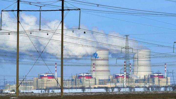 Ростовская АЭС стала победителем всероссийского конкурса