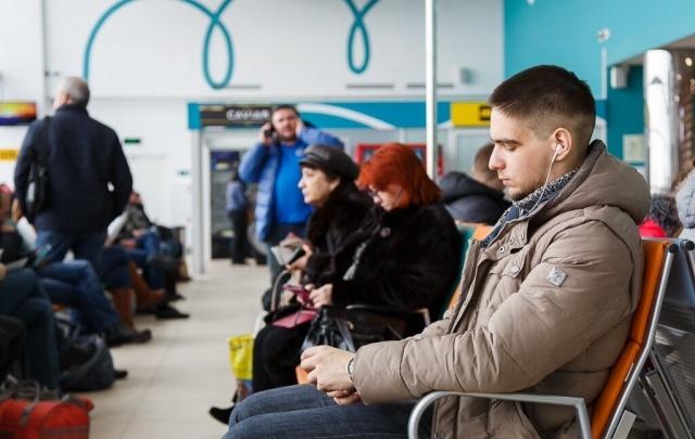 Волгоград и Санкт-Петербург связал прямой авиарейс