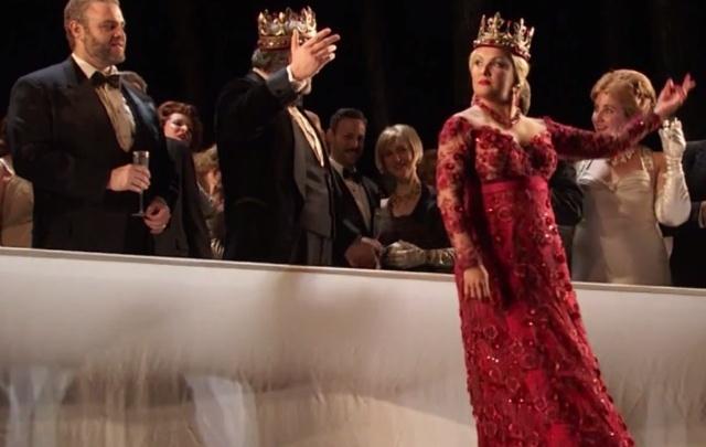 В Тюмени состоится единственный показ известной оперы