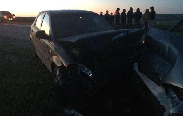 В Самарской области 17-летнего водителя наказали штрафами за ДТП, в котором пострадал ребенок