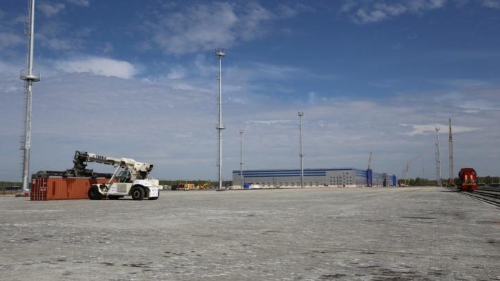 Заказчика ТЛК «Южноуральский» обязали выплатить строителям миллионные долги