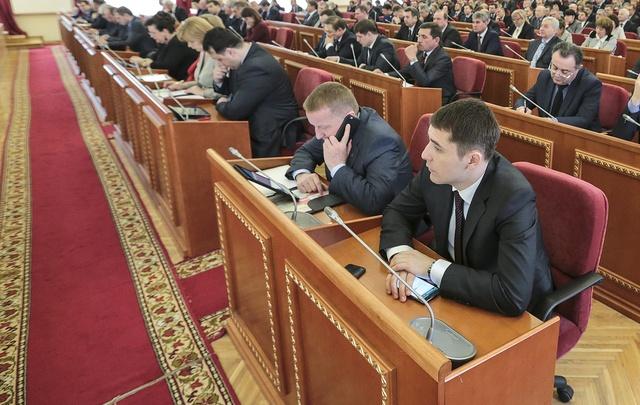В здание донского правительства купят первоклассные ковры за 743 тысячи рублей