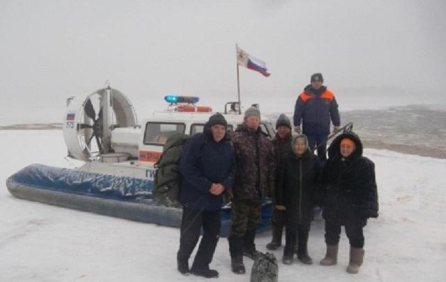 Ярославские спасатели помогут островитянам