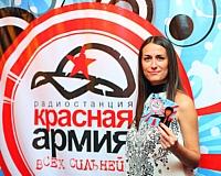 Pre-party «Евровидения» от «Красной Армии»