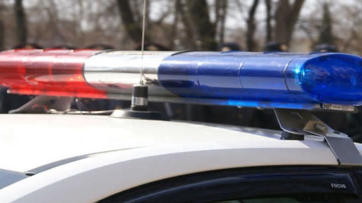 В Исакогорке «УАЗ» врезался в столб, водитель погиб