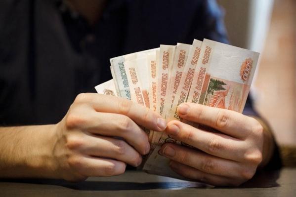 Владелец компании «Межрегионстрой» поручился за свою компанию, получившую кредит на 1 миллиард 200 миллионов рублей