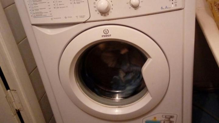 В Ярославской области мужчина вымогал у знакомого стиральную машину