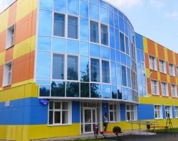 В Перми завершилась реконструкция детской поликлиники