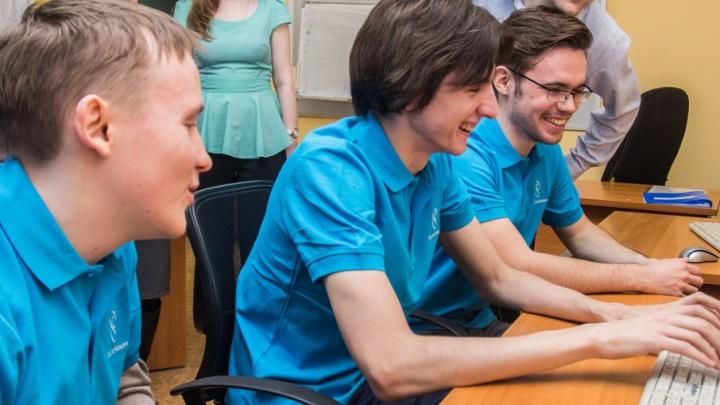 «Победа будет за нами»: пермская сборная по программированию улетела на мировой чемпионат