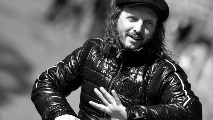 Михаил Башаков об Архангельске: «Здесь я чувствую особенное отношение людей друг к другу»
